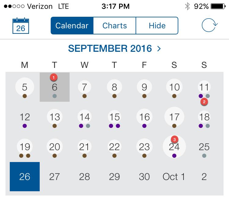mobile-calendar