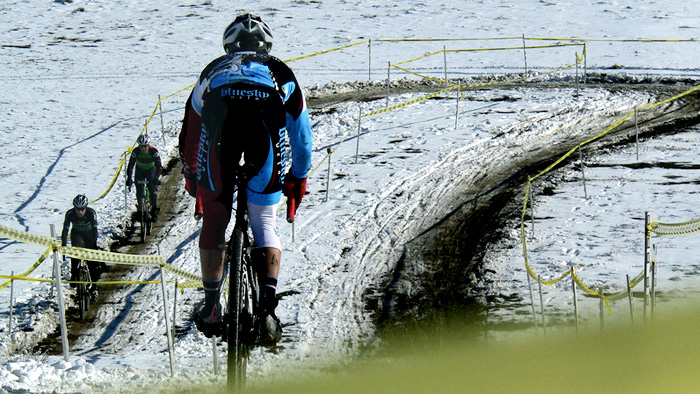 Racing Cyclocross in the Cold: The Basics of Thermoregulation