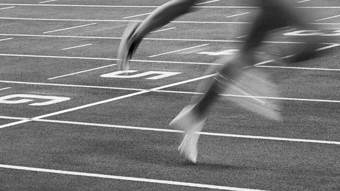 A Twist on the Yasso 800s Workouts