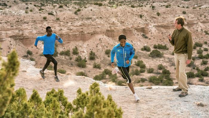 Run Analysis: 2015 Boston Marathon Winner