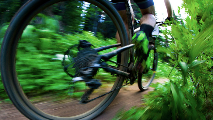 Four Cadence Training Workouts for Mountain Bike Racers