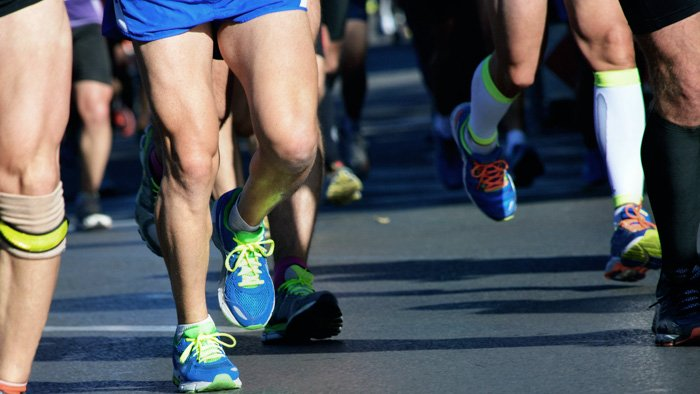How to Train The Three Most Important Muscles in Running