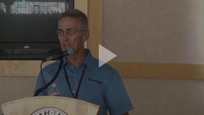 Video: Joe Friel's Journey in Endurance Sports Coaching