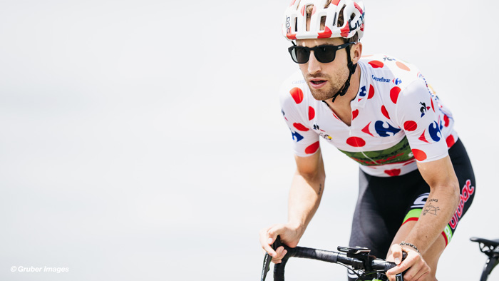 How To Sprint Like a Tour Rider
