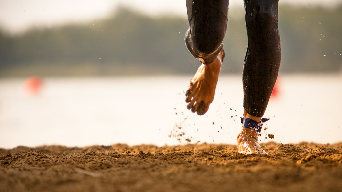 How to Pace Your First Olympic Distance Triathlon