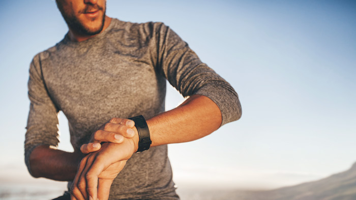 How To Track Your Heart Rate Variability Using TrainingPeaks