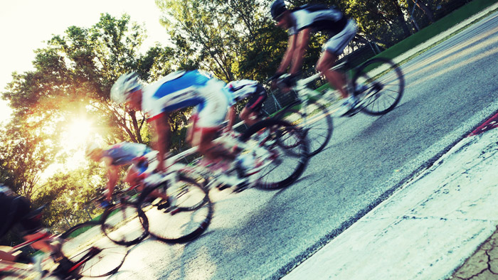 Preparing For Your First Cycling Race of the Year