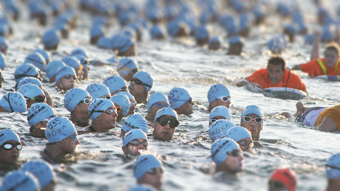 3 Ways to Improve Your Swim Efficiency and Form