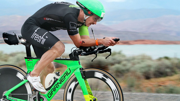 Race Analysis: Lionel Sanders' Victory at the 2016 IRONMAN 70.3 North American Championships