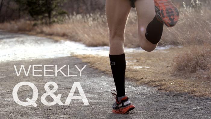 Training for Both a Marathon and an Ultra Marathon