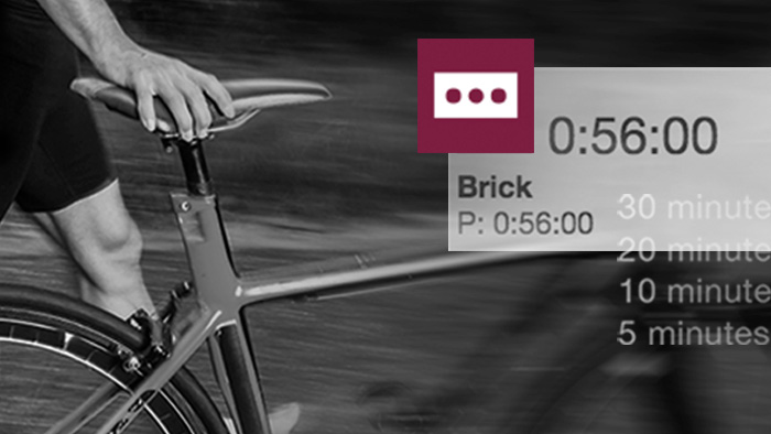 Using Brick Workouts in Triathlon Training