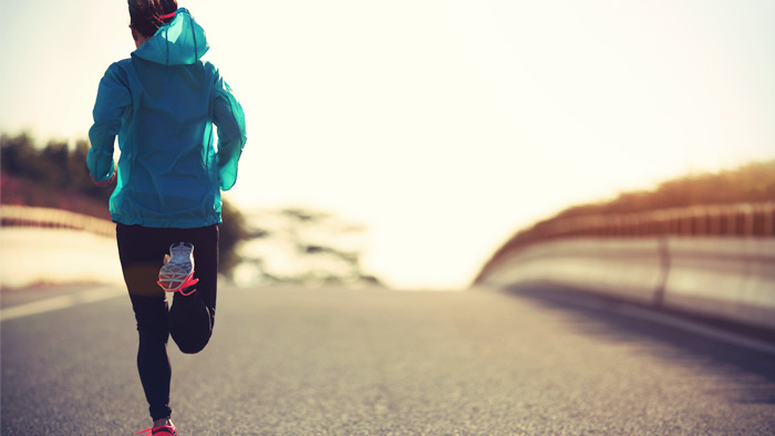 Why Runners Should Extend Their Training Cycle