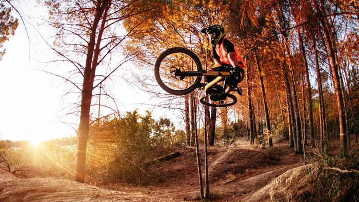 10 Off Season Training Tips for Mountain Bikers
