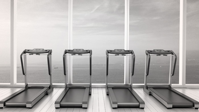 10 Tips for Treadmill Motivation