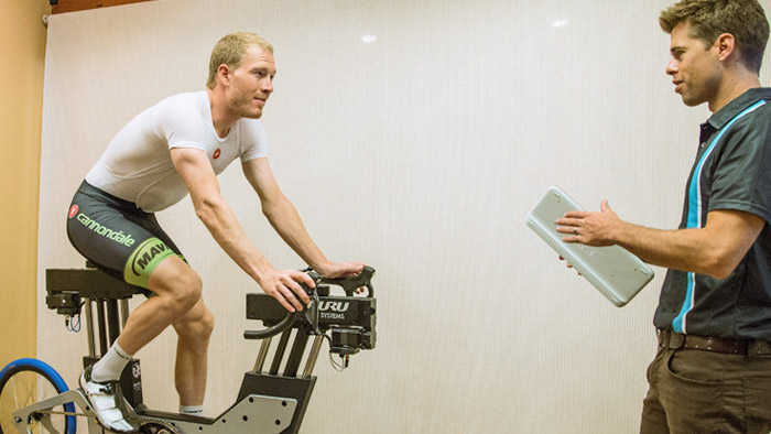 Guidelines For Making Adjustments After a Bike Fit