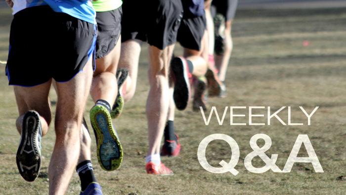 High Altitude Training for the Boston Marathon