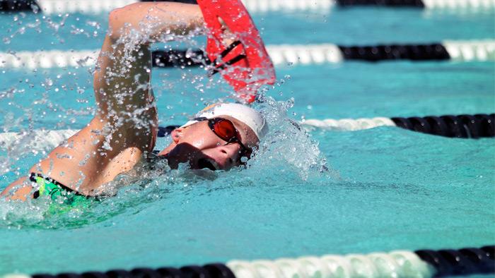 How Triathletes Can Maximize Their Swim Block Training