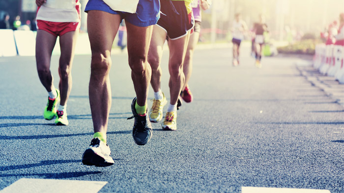 Marathon Training and The Power of Self-Belief