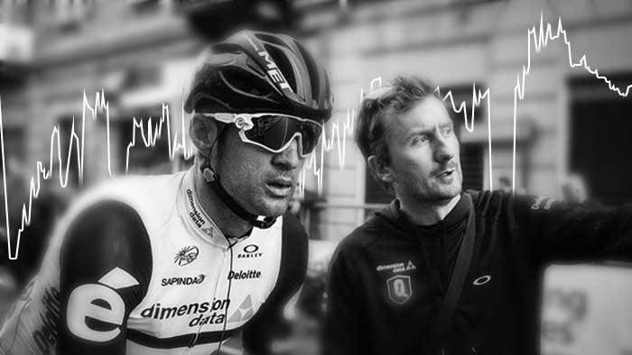Power Analysis: Jay Thomson's Milan San Remo