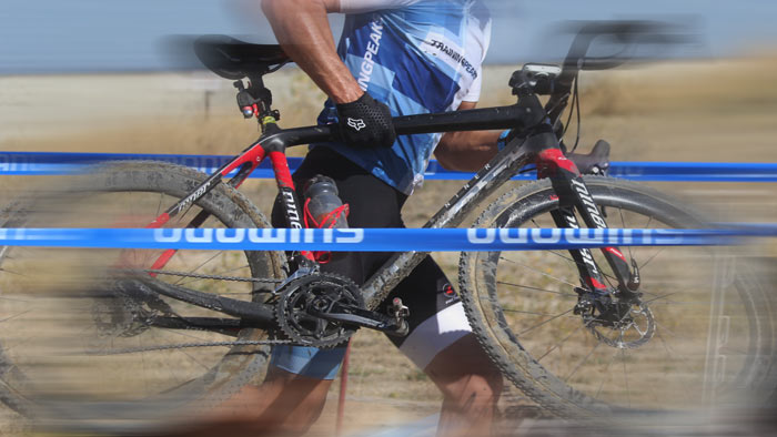 4 Tactics for Racing Cyclocross