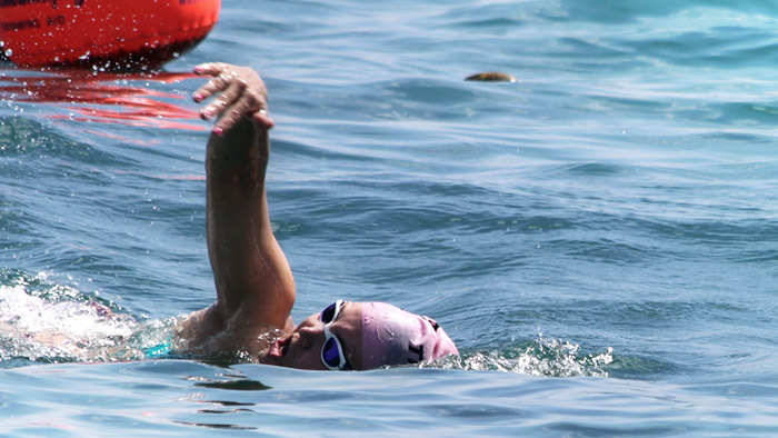 5 Tips For Novice Swimmers to Improve