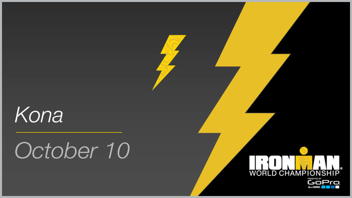 Power Analysis: 2015 IRONMAN World Championships