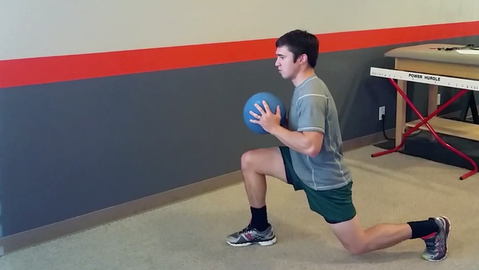 Run Specific Exercises to Improve Your Form