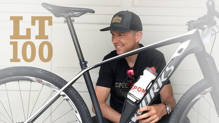 Power Analysis: Christoph Sauser's Leadville 100