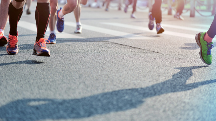 Tips and Workouts to Prepare for Your First Running Race of the Season