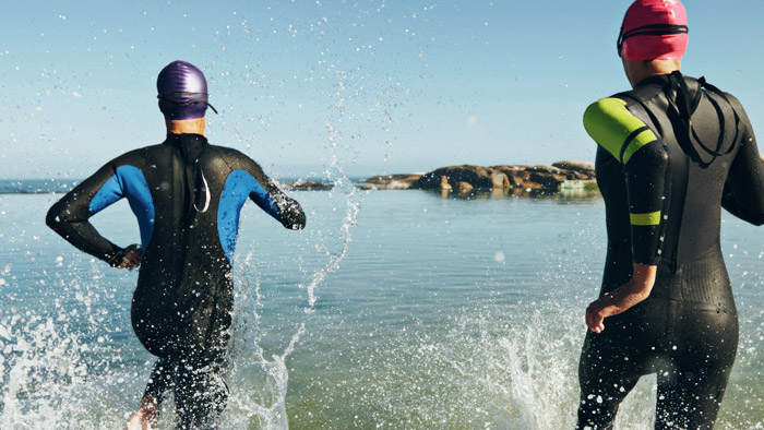 Training for Endurance Sports and Your Immune System