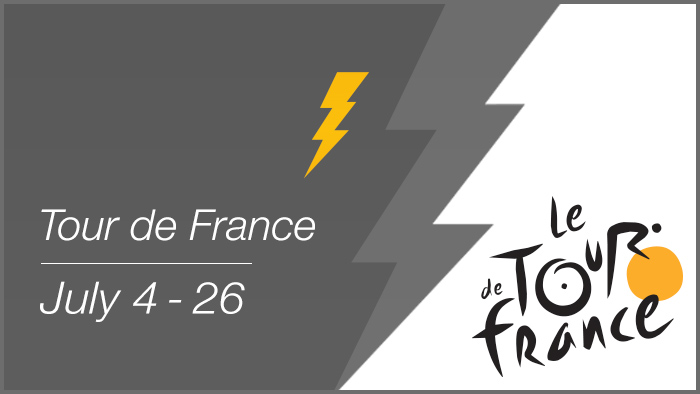 Power Analysis: 2015 Tour de France Week 2