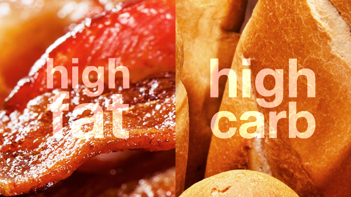 Low Fat High Carbohydrate Food For Athletes