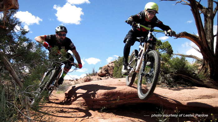 10 Tips to Better Mountain Bike Handling – Part 1