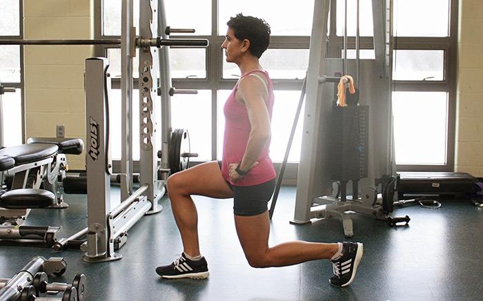 Strength Training Exercises for Triathletes | TrainingPeaks
