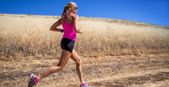 Talking Stress Balance with Caroline Gregory, Pro Triathlete and Attorney
