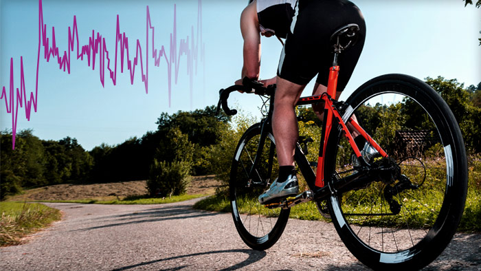 Improve Cycling Endurance Using Zone 3
