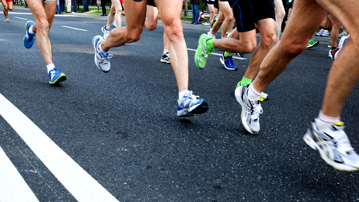 How to Use Running Races to Prepare for Triathlon