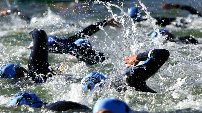 5 Simple Steps for Your First Triathlon