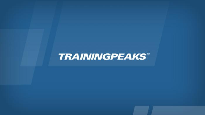 TrainingPeaks Joins the USTFCCCA