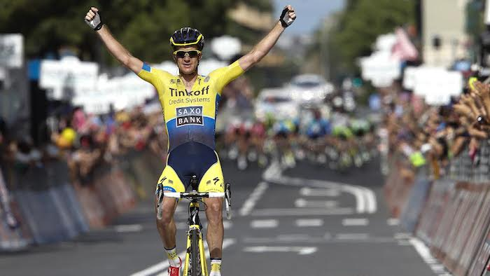 Power Analysis: Michael Rogers Stage 11 Giro Victory