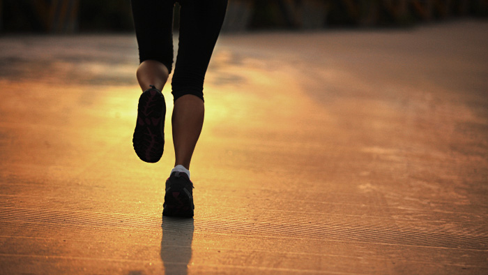 When Should I run? And when should I run to the doctor?