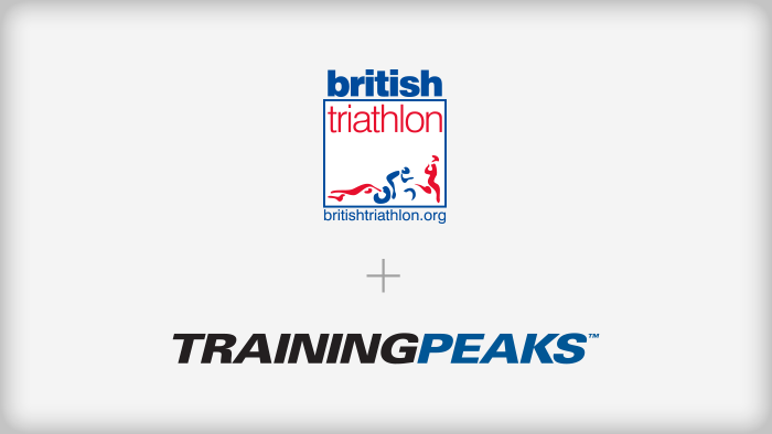 TrainingPeaks Becomes Official Supplier To British Triathlon