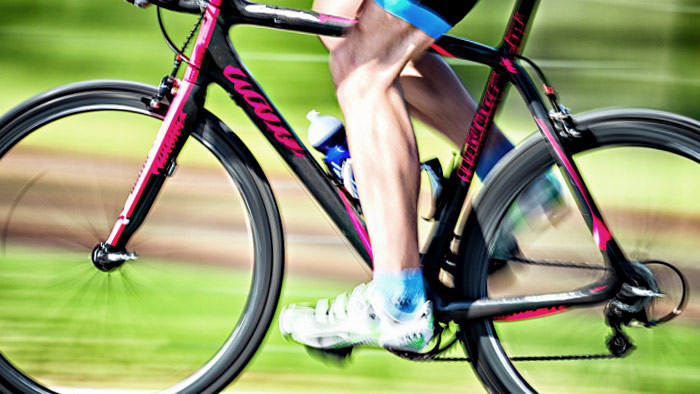 Six Ways to Build Power and a Smooth Pedal Stroke