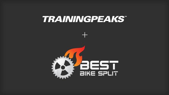 TrainingPeaks Acquires Best Bike Split