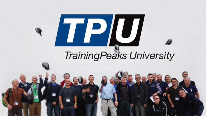 TrainingPeaks University Continues to Grow
