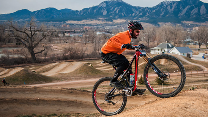 8 Winter Training Tips for Mountain Bikers