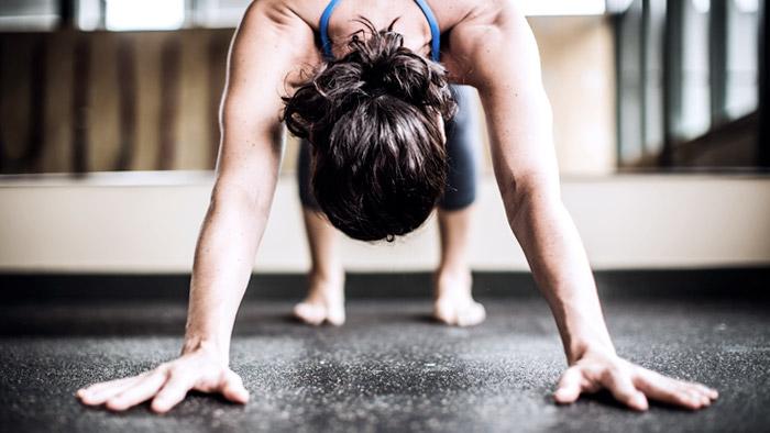 Yoga for the Endurance Athlete