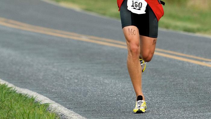 3 Tips for Running Faster Off the Bike