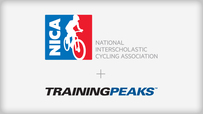 TrainingPeaks Announces Partnership with the National Interscholastic Cycling Association
