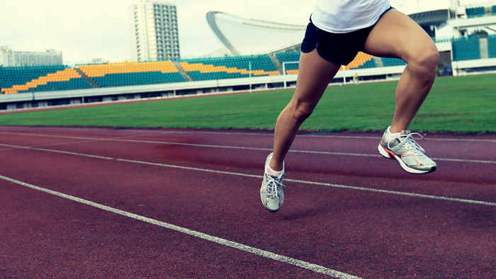 Using the Track to Learn How to Properly Pace Your Run